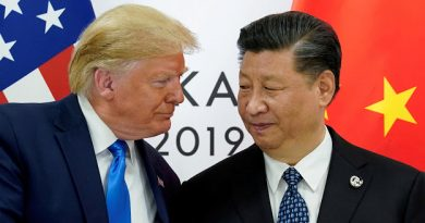 中国形象恶化 他们帮习近平火上浇油